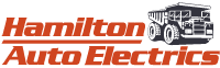 Hamilton Auto Electrics